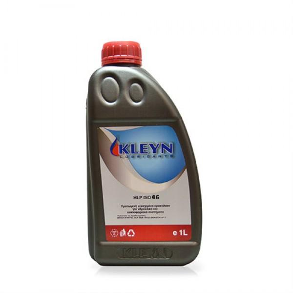 Oρυκτέλαια υδραυλικών συστημάτων υψηλής ποιότητας , ενισχυμένα με ειδικά πρόσθετα για μεγάλη αντιδιαβρωτική προστασία για μηχανήματα που λειτουργούν σε δυσμενείς συνθήκες.